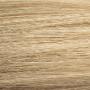 Bright Blonde #60 – Hand Tied Weft