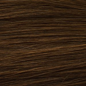Medium Brown #6 – Hand Tied Weft