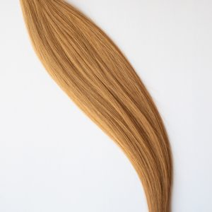 Dark Blonde #16 – Hand Tied Weft