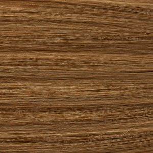 Dark Ash Blonde #18 –  Hand Tied Weft