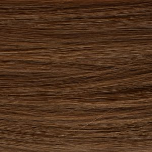 Dark Ash Blonde #5 – Hand Tied Weft