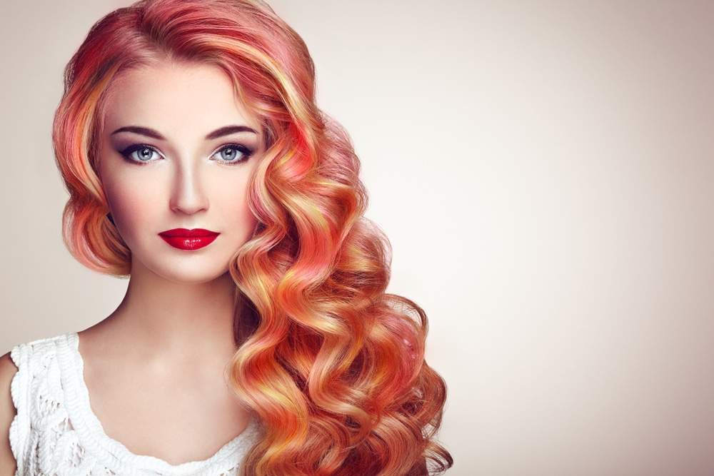 Unicorn Hair Queen